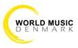 WMD logo - gul på hvid 72dpi