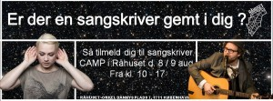 sangskriver camp cover